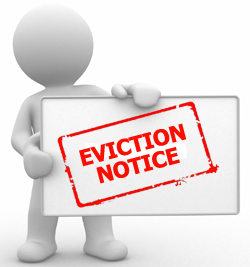 DIY Tenant Eviction Can Be Costly!
