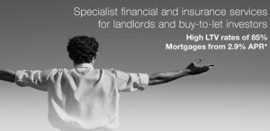 Buy To Let Mortgages Lead The Way In UK Property Market