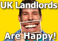 Good news for private sector landlords as business will continue to boom!