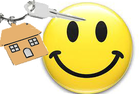 Happy Tenants of Landlords with Rent Guarantee Insurance staying longer