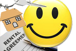 Majority Of Tenants Are Happy With PRS properties