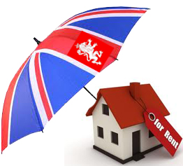 Specialist Insurance Protects Landlords Income