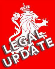 Legal Update by Legal 4 Landlords