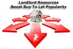 Wide Range Of Landlord Resources To Make Renting To Tenants Easier