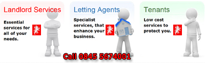 Specialist Service Providers For Landlords And Lettings Agents
