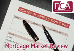 Mortgage Market Review Already Causing Problems With Buy-To-Let Mortgage Apllications