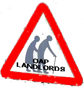 Rise Of The Pensioner Landlords