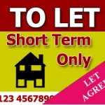 UK Short Term Lets Increase By 2% in Six Months