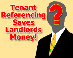 Fast, Accurate And Efficient Tenant Referencing by Legal 4 Landlords