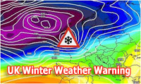 Landlords Warned That 2014/15 Winter Weather Could Be The Coldest On Record