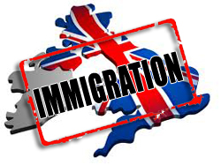 Illegal immigrants to be banned from renting property in the UK