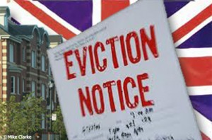 Brief Guide To The Tenant Eviction Process
