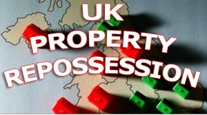 UK Property Repossessions Lower Than Expected