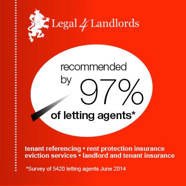 Partnering With Legal 4 Landlords Helps Letting Agents Build Great Reputations With Landlords And Their Tenants