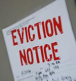Tenant Evictions Increase Again