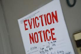 Section 8 - Grounds For Eviction - Legal For Landlords