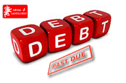 Outstanding Debt Recovery Services