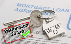Many UK Landlords still operating without permission to let from mortgage lenders